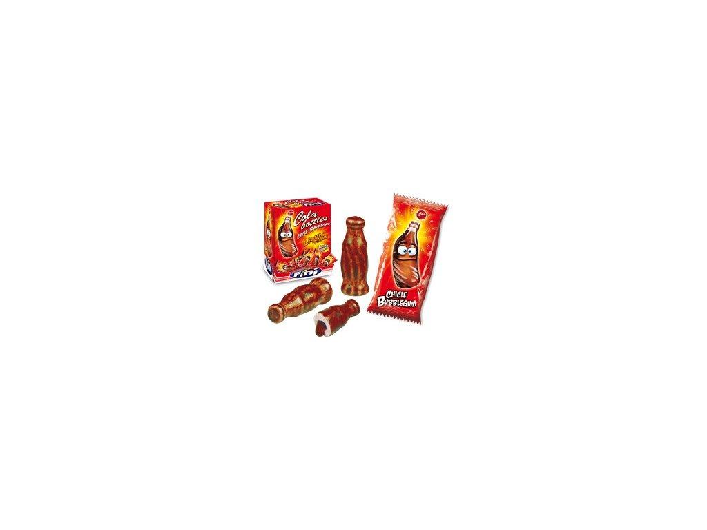 Fini - žvýkačky Cola 5g