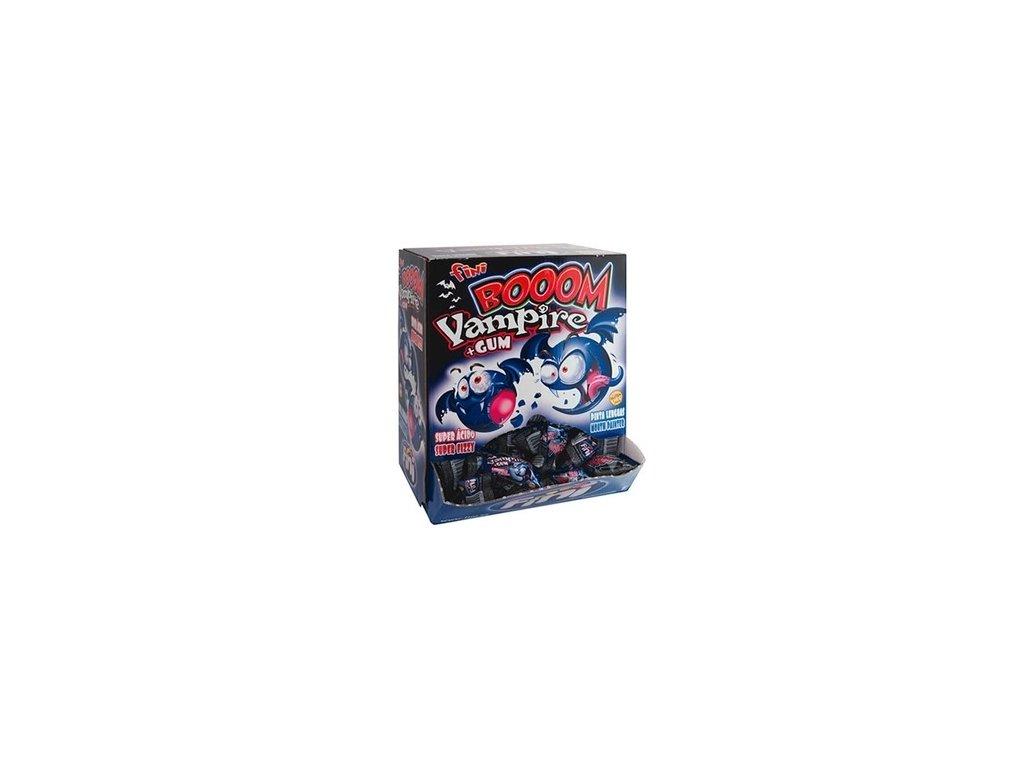 Fini - žvýkačky Vampire karton 200x 5g