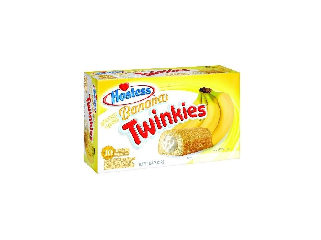 Hostess Twinkies Banana karton 10x 39g