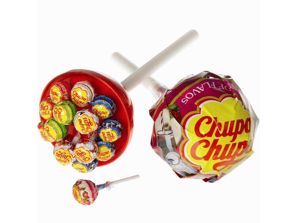 Chupa Chups Megachups 180g