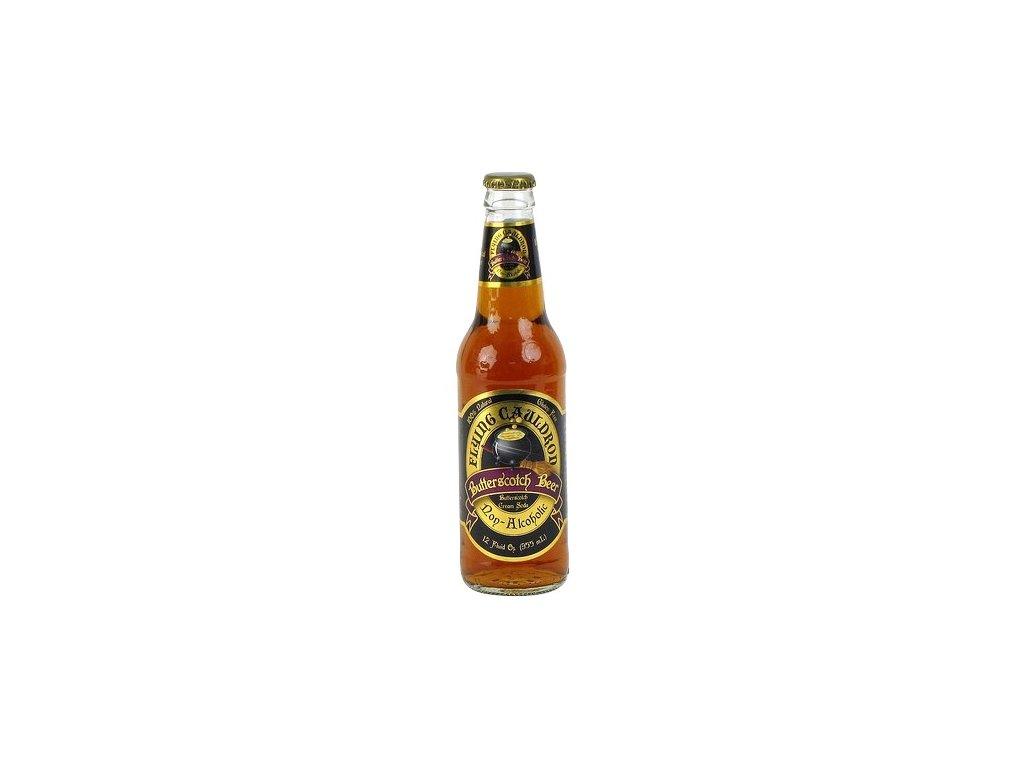 Harry Potter Flying Cauldron Butterscotch Beer Soda 355ml
