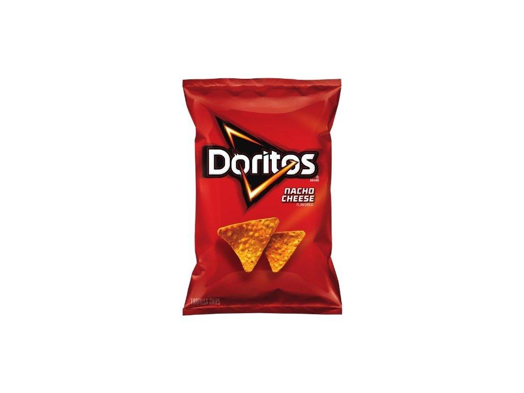 Doritos Nacho Cheese Original 198,4g