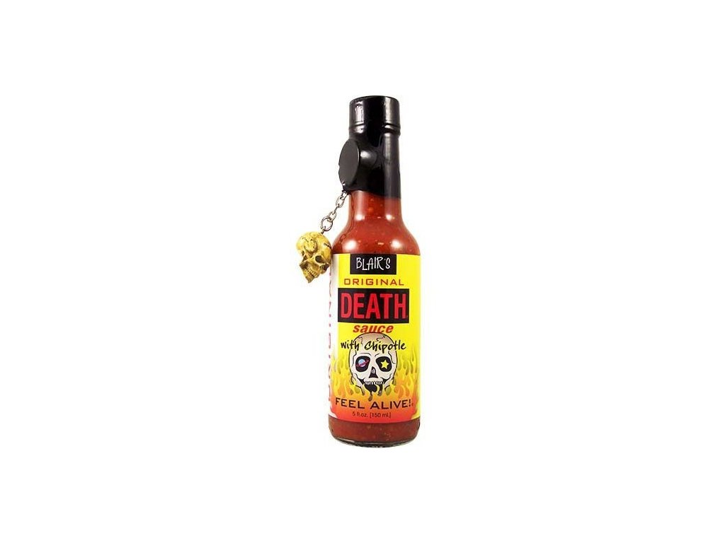 Blair's Original Death Sauce 150ml