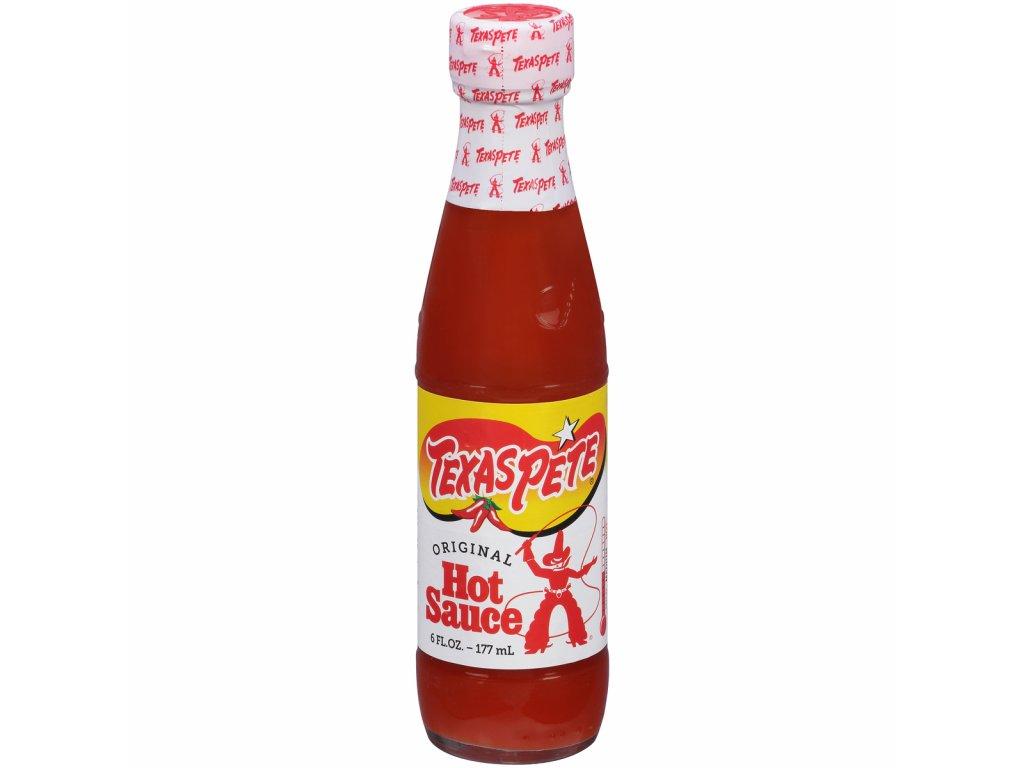 Texas Pete Original Hot Sauce 177ml