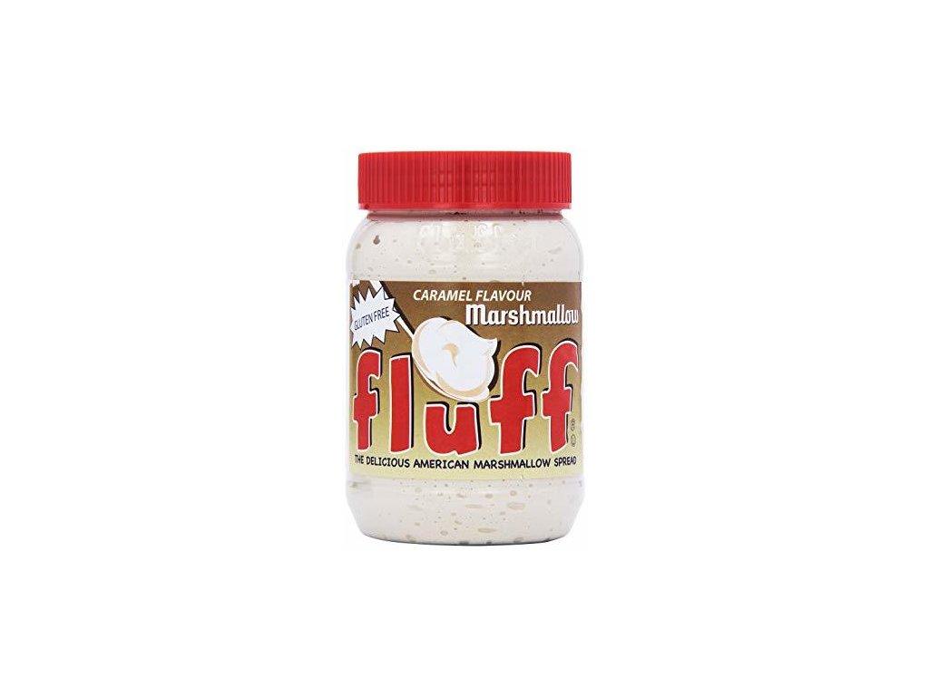 Caramel Marshmallow Fluff 213g