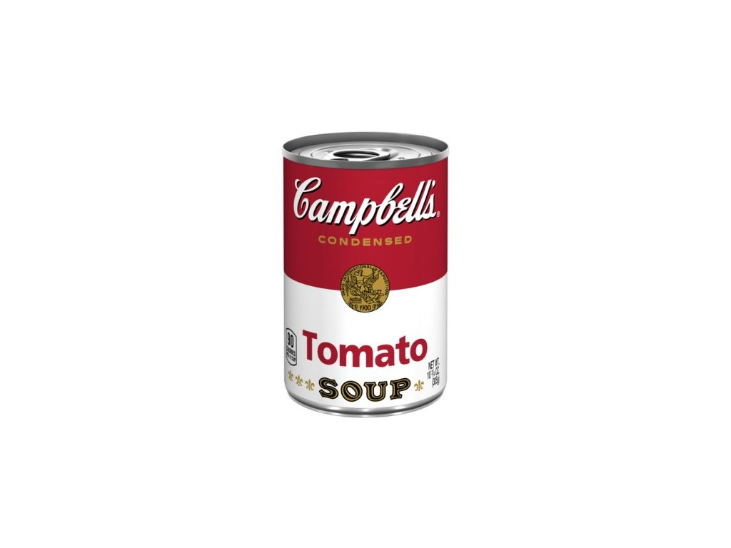 Campbell's Tomato Soup 305g