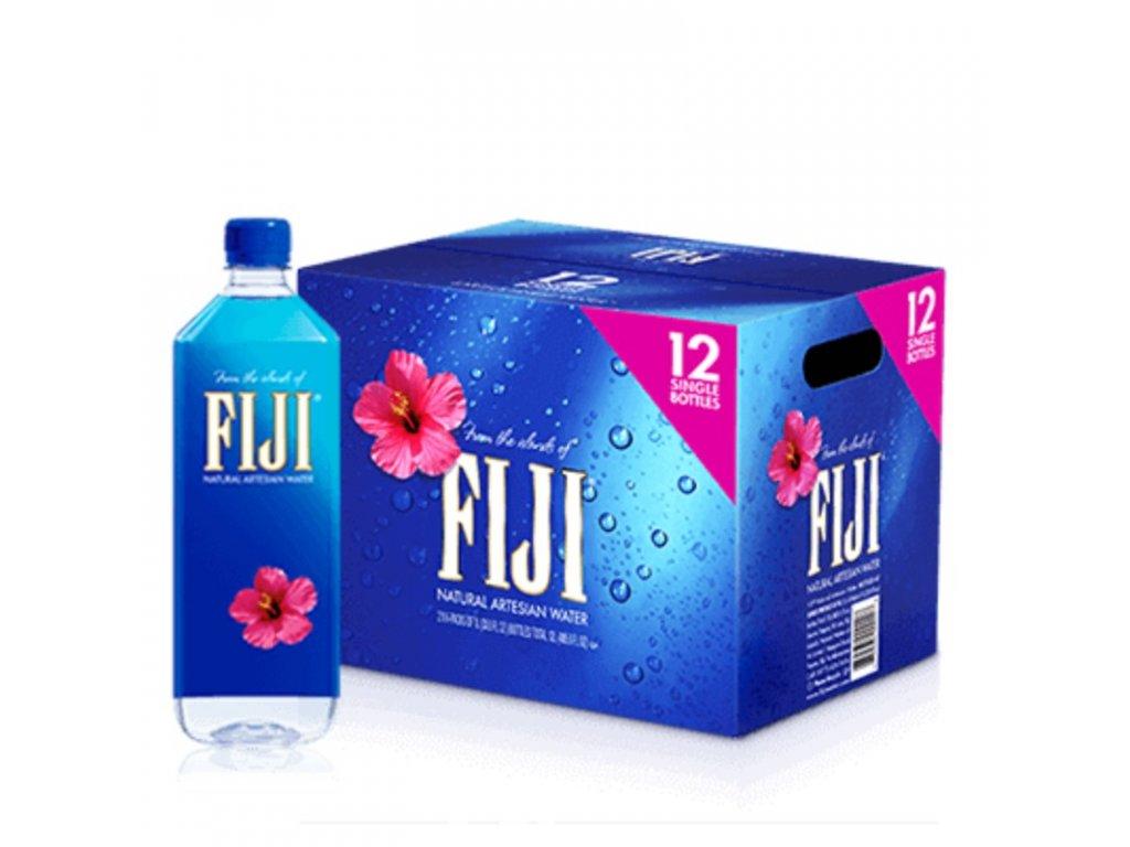 Fiji Artesian Water karton 12x 1l