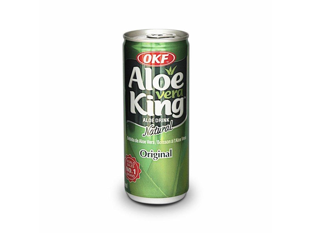OKF Aloe Vera Original 240ml