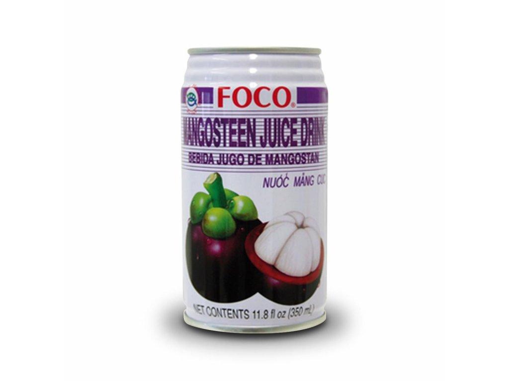 Foco Mangosteen 350ml