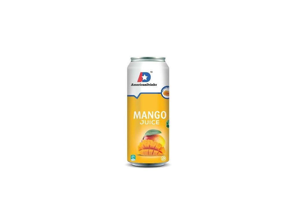 Mango Juice 330ml