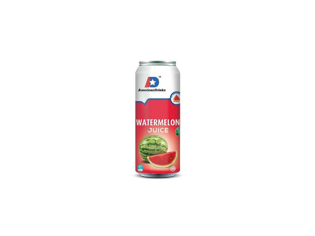 Watermelon Juice 330ml