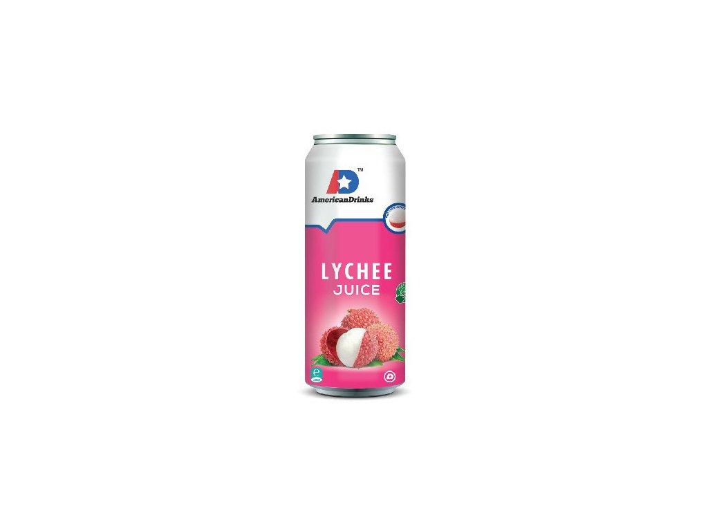 Lychee Juice 330ml