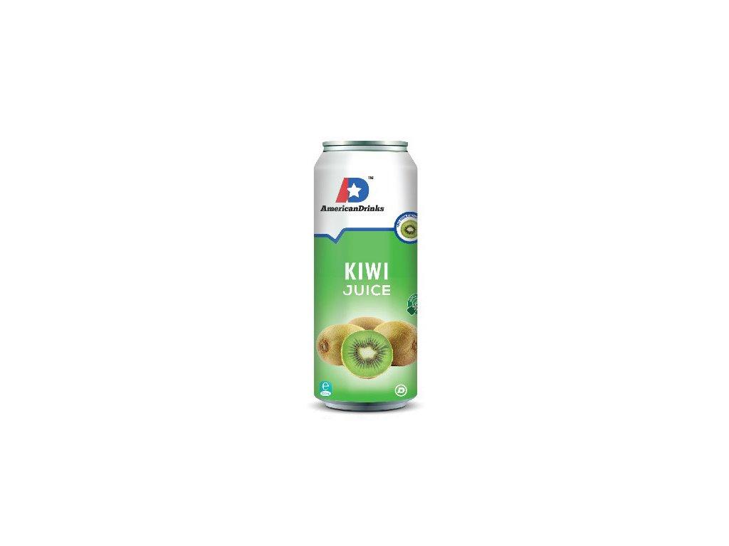 Kiwi Juice 330ml