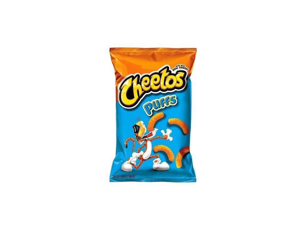 Cheetos Puffs 255,1g - AKCE