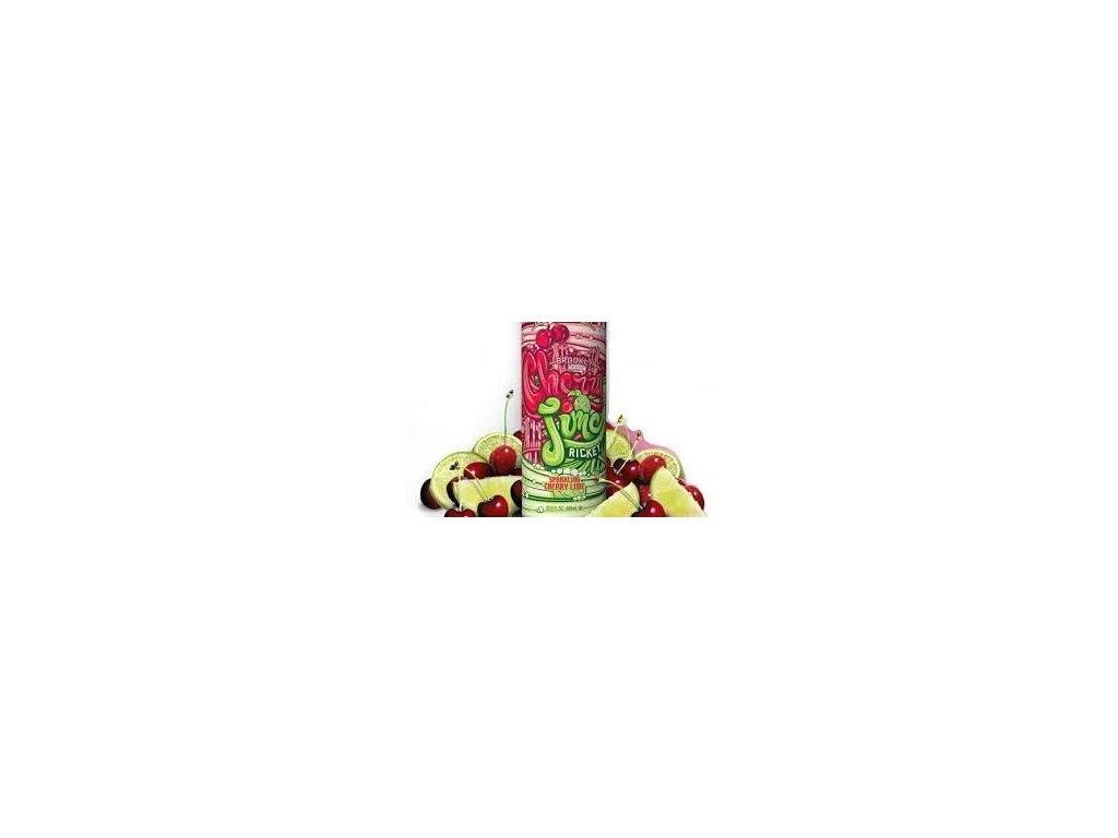 Arizona Cherry Lime Rickey 695ml