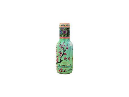 Arizona Green Tea with Honey 450ml