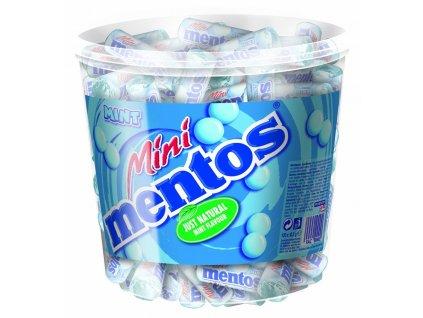 Mentos Mini Mint 120x 10,5g