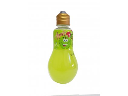 Bulb Soda Apple 350ml