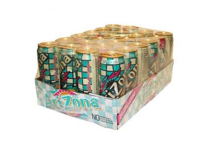 Arizona Iced Tea Lemon Flavour 680ml 1