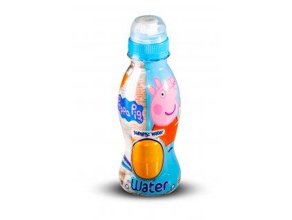 Drink&Play - Peppa Pig Strawberry 300ml