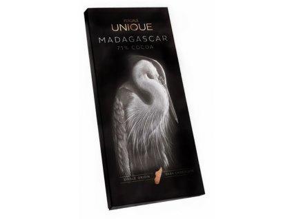 Pergale Unique hořká čokoláda Madagaskar 71% 90g