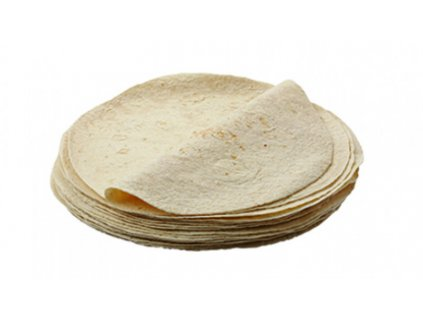 Nuevo Progreso Pšeničná tortilla 20cm 360g