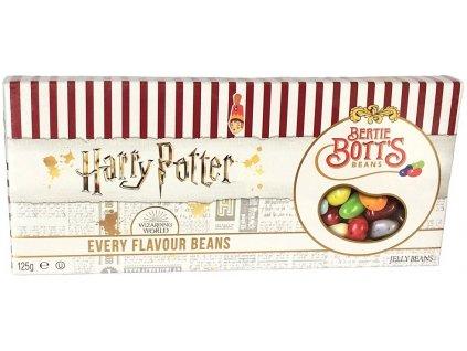 Harry Potter - Bertie Bott's Every Flavor Beans Gift Box 125g