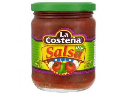 La Costeňa Salsa Dip Mild 453g