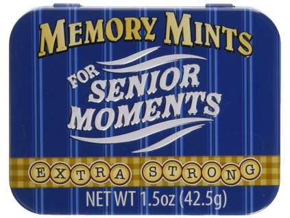Boston America Memory Mints Tins 42,5g