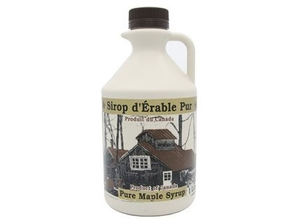 Pure Maple Syrup 100ml