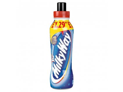 Milky Way Sportscap 350ml