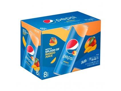 Pepsi With Mango Juice karton 8x 355ml
