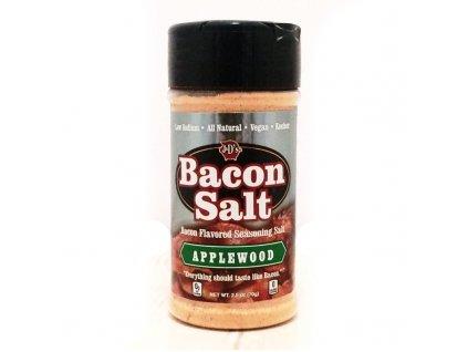 J&D's Bacon Salt Applewood 70g