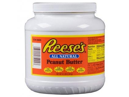 Reese's Peanut Butter Sauce 2,04kg - AKCE