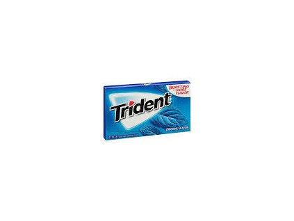 Trident Original Gum 27g - AKCE