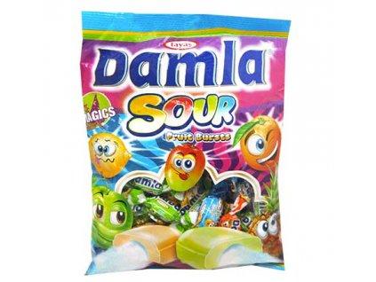 Damla sour fruit burses