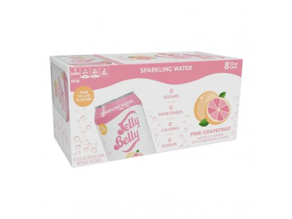 jelly belly pink grapefruit sparkling waters 12oz 800x800