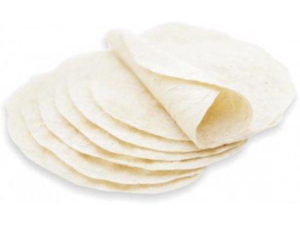 Pšeničná tortilla 30cm Nuevo Progreso 560g - 10 placek - AKCE