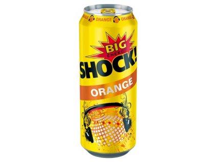 Big Shock! Orange 500ml