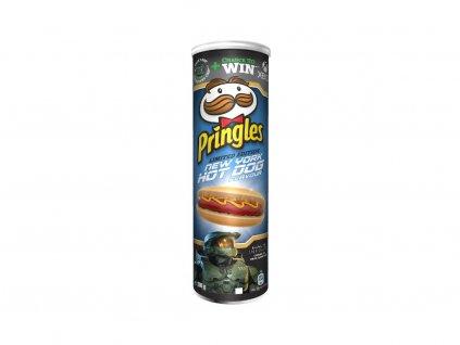 pringles hot dog 200g naminy