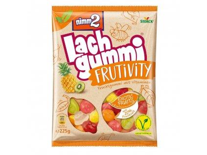 nimm2 fruitivity exotic 225g