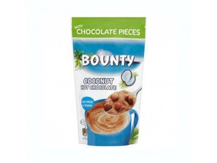 BOUNTY Coconut Hot Chocolate 140g 5060122039123
