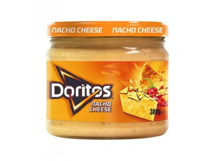 Doritos Nacho cheese 300g 01