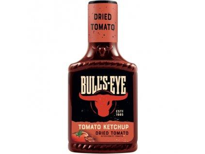 Bull's Eye Tomato Ketchup Dried Tomato 425ml 01