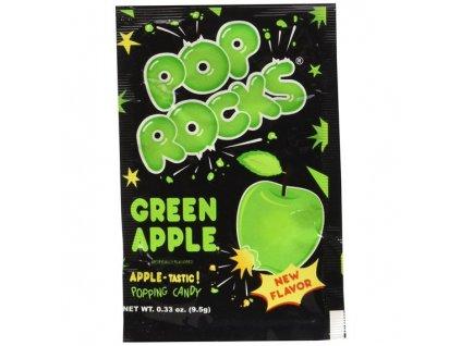pop rocks green Apple 9g 01