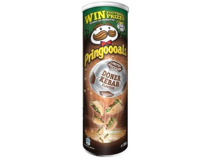 Pringles Doner Kebab 200g 01