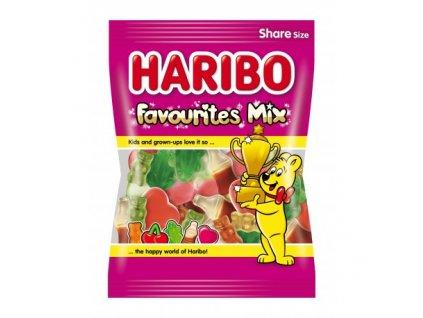 Haribo Favourite Mix 175g 01