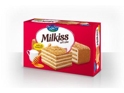 Milkiss Honey 500g 01