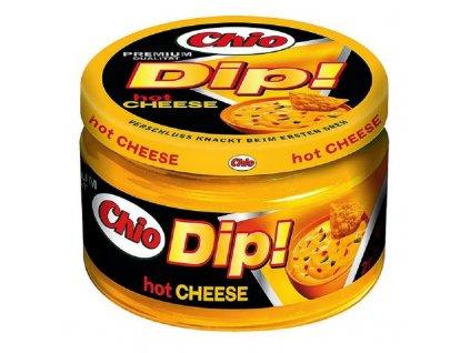 Chio Dip! Hot Cheese 200ml 01