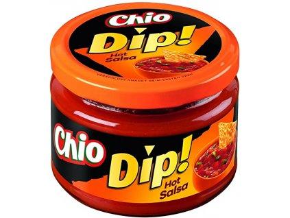 Chio Dip! Hot Salsa 200ml 01